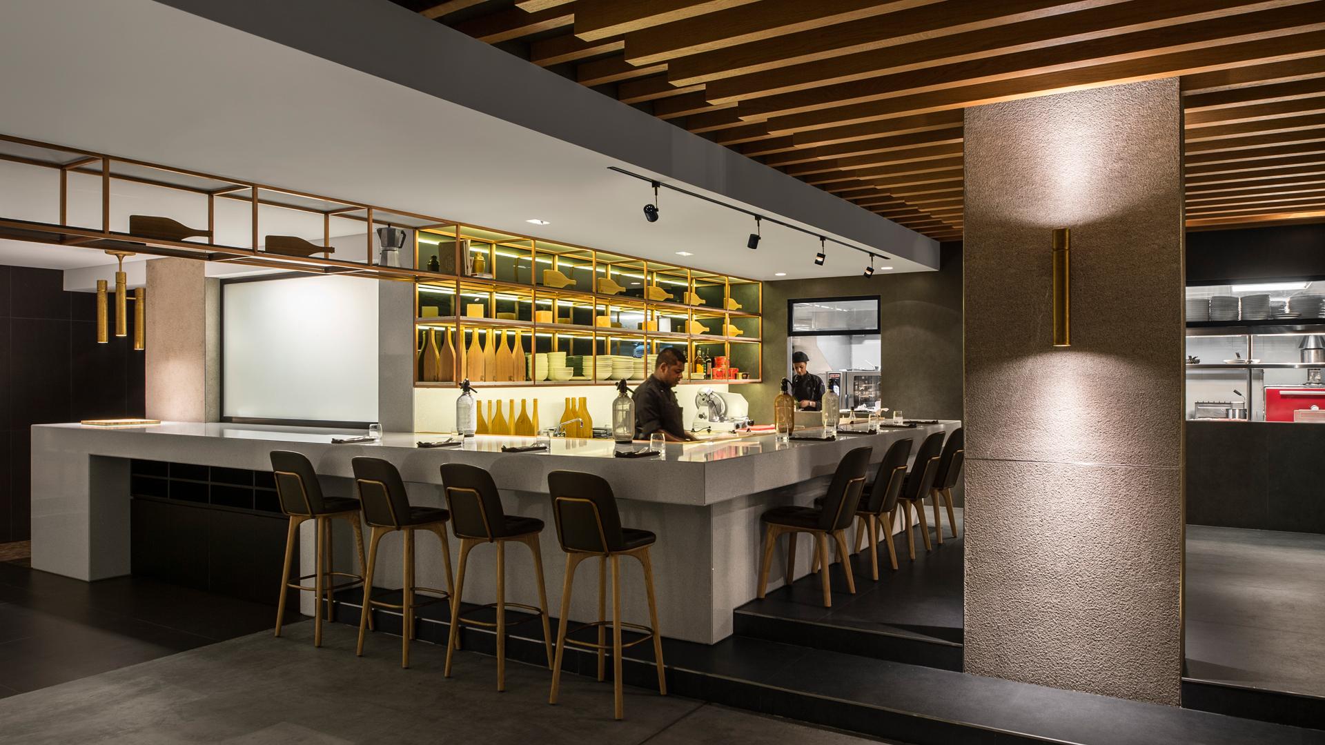 Cocktail Kitchen 6